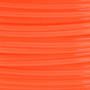 Translucent Red Polylite PLA by Polymaker