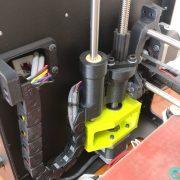 Lulzbot Mini 0855 Inside Left