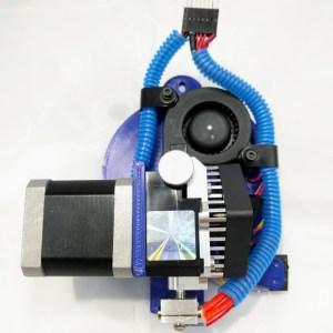 e3d titan toolhead for lulzbot taz front