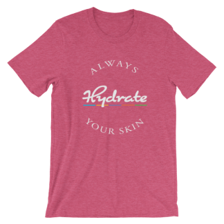 hydrate your skin, rodan and fields shirt, rodan and fields business, rodan and fields hydration serum