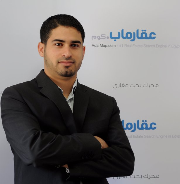 Amad Almasodi | Innovators Under 35