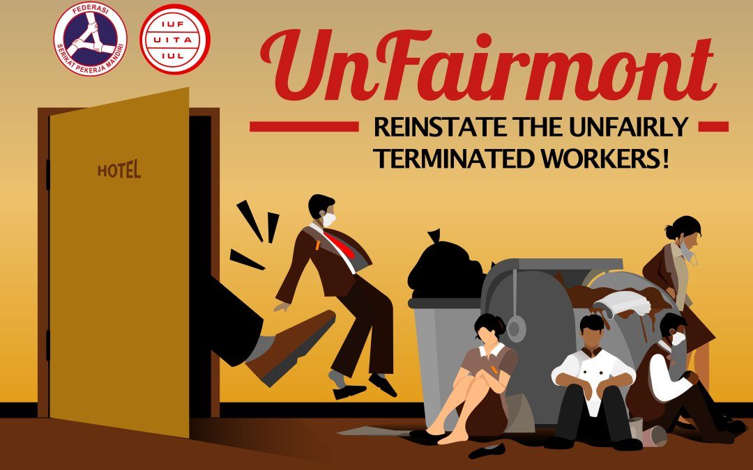 """BehindAccor's """"Allsafe"""" label: unsafe workplaces and rights abuses in Indonesia"""