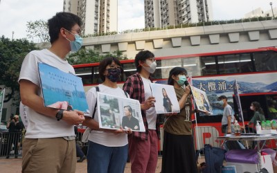 International Workers' Day in Hong Kong and solidarity in the Asia-Pacific region