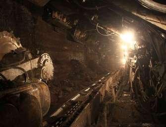 Hlubinná těžba uhlí se rozjíždí