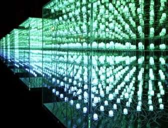 Revoluce v dolech? LED technologie!