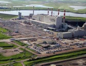 """SaskPower představila """"čisté uhlí"""""""