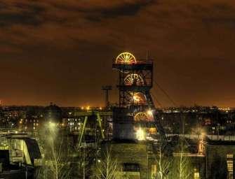 TOP 10 zemí, kde hraje uhlí prim