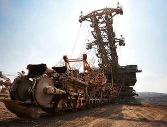 Teplárny potřebují uhlí za limity