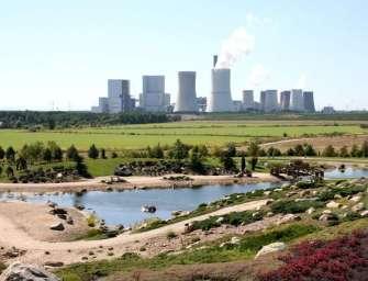 Vattenfall odepsal majetek za 85 miliard