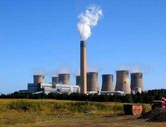 Británie asi v odklonu od uhlí přibrzdí