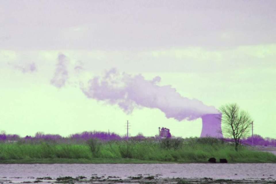 Ekologie škody
