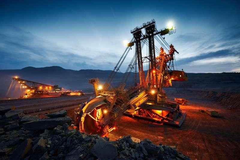 Při plánování těžby nenarazila Severní energetická na odpor. Foto: Severní energetická