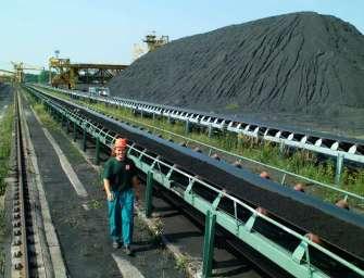 ČEZ koupí uhlí pro Dětmarovice od OKD