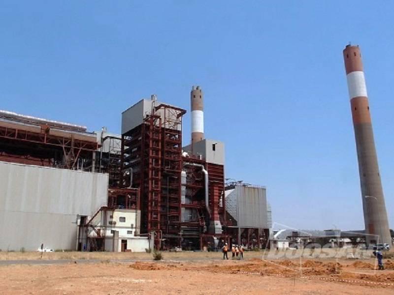 """Doosan Škoda Power oživí """"elektrárnu duchů"""" v Botswaně"""