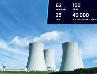 Škoda Praha postaví elektrárnu v Černé Hoře