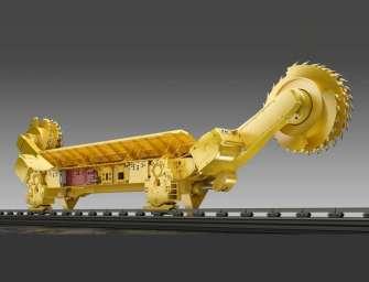 Produkty EICKHOFF lámou těžební rekordy
