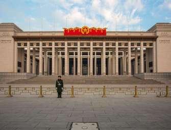 Největší elektrárenská firma na světě bude v Číně