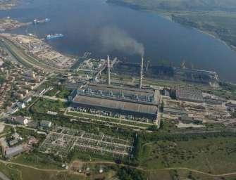 ČEZ prodá elektrárnu Varna Bulharům