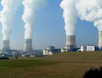 Aktivisté pronikli až k jadernému odpadu