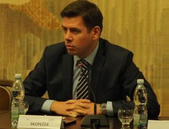 ODS: Energetika potřebuje politickou shodu