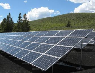 Švýcaři řeší solární energetickou hrozbu