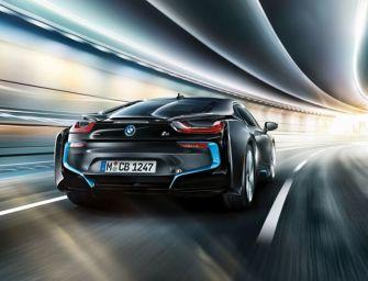 BMW bude zkoušet auta na výsypce dolu