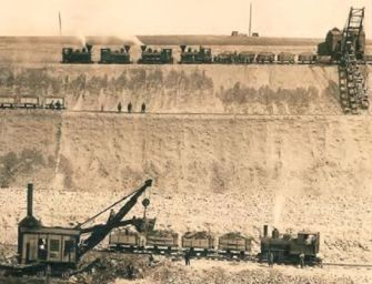 Důl Ludvik u Chudeřic