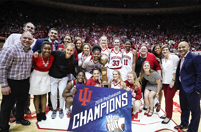 Image result for indiana women wnit