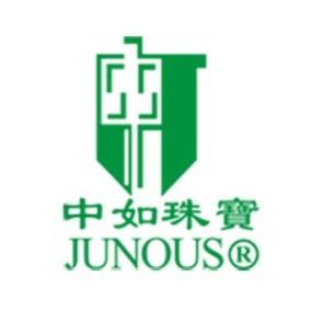 中如珠寶-logo