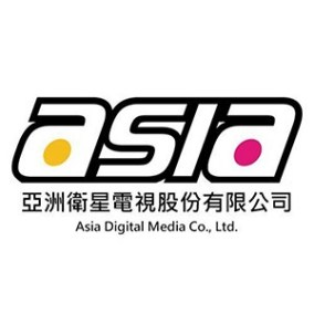 亞洲電視台-logo