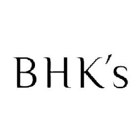 BHK's-logo