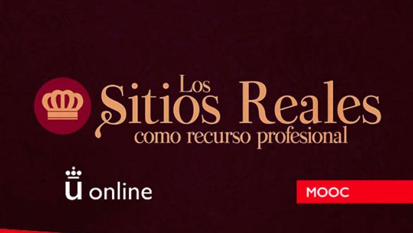 MOOC 3º Edición Reales Sitios