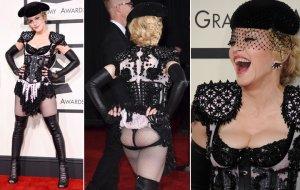 grammy-Madonna
