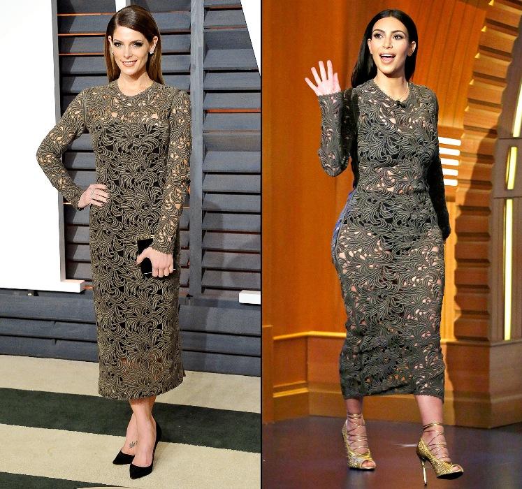 Kim-Kardashian-and-Ashley-Greene-Wear-the-Same-Dress-Who-Wore-It-Best-8