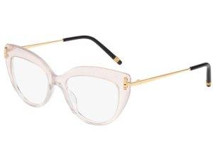 Rame de ochelari transparente Boucheron, Leonardo Optics