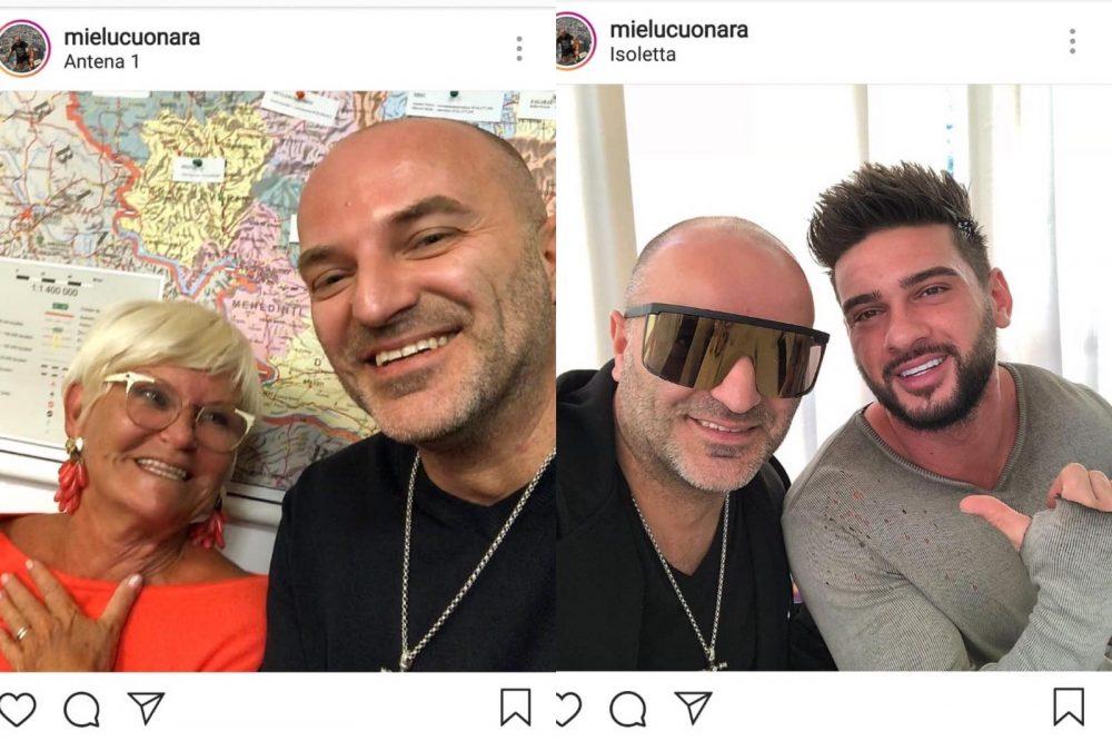 Dan Capatos alături de Monica Tatoiu (stânga) și de Dorian Popa (dreapta)