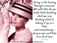 Living-is-like-Audrey-Hepburn