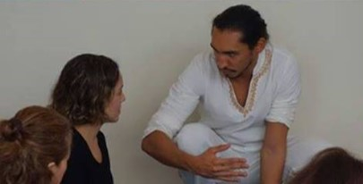 Yoga medicinal en Peru