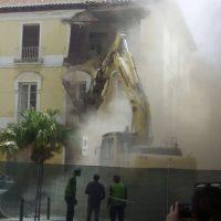 El Ayuntamiento decidido a demoler el patrimonio de Motril
