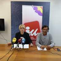 Izquierda Unida exige a Flor Almón el cumplimiento de los acuerdos con los empleados municipales