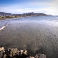 IU-Equo critica que la Mancomunidad justifique el vertido de aguas residuales a la playa de las Azucenas