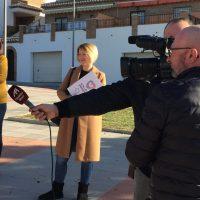 Inma Omiste: Anuncios, promesas y muchas fotos, esa es la gestión de García Chamorro al frente del Ayuntamiento