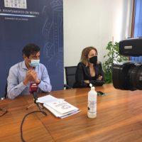 El Ayuntamiento de Motril gastó en 2020 más de 887 mil euros que no tenía presupuestados