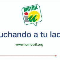 IU Motril lanza la campaña 35 años luchando a tu lado