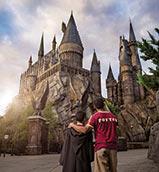 Hogwarts at Universal Orlando
