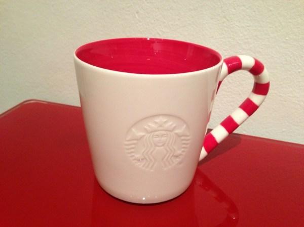 Starbucks christmas 2012 mug Germany Iuno39s Blog