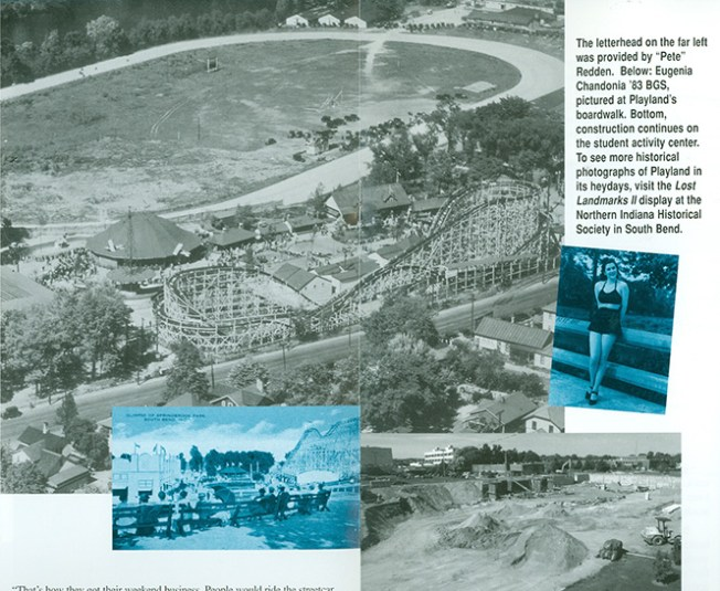 Image via/Photograph Collection of the Indiana University South Bend Archives.