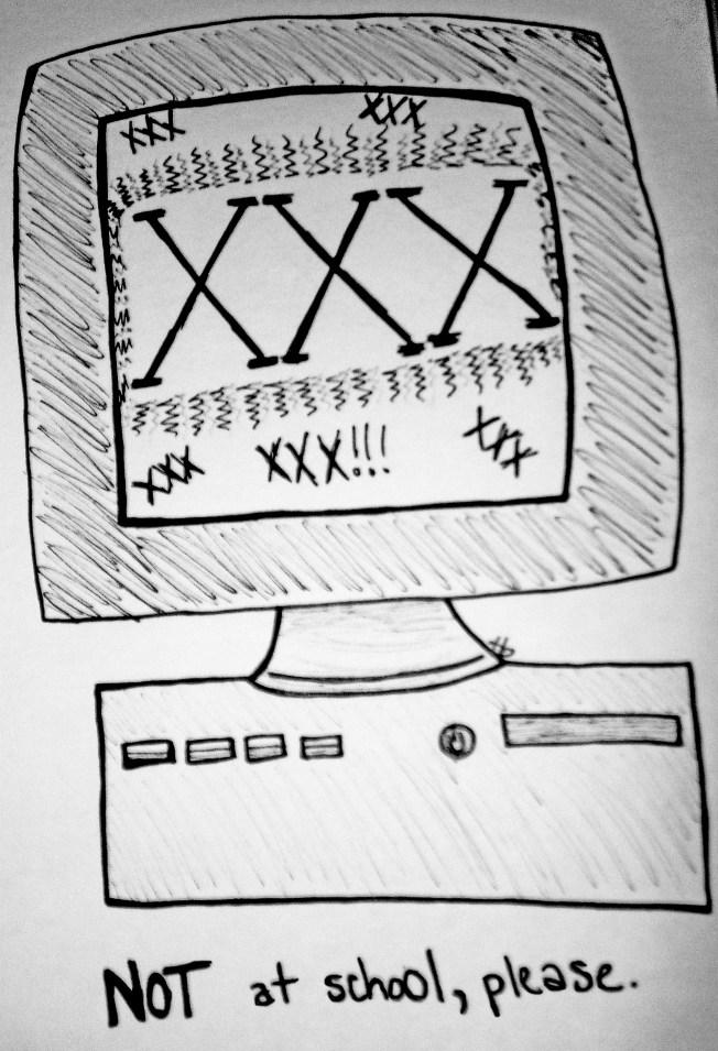 PRINT_Cartoon