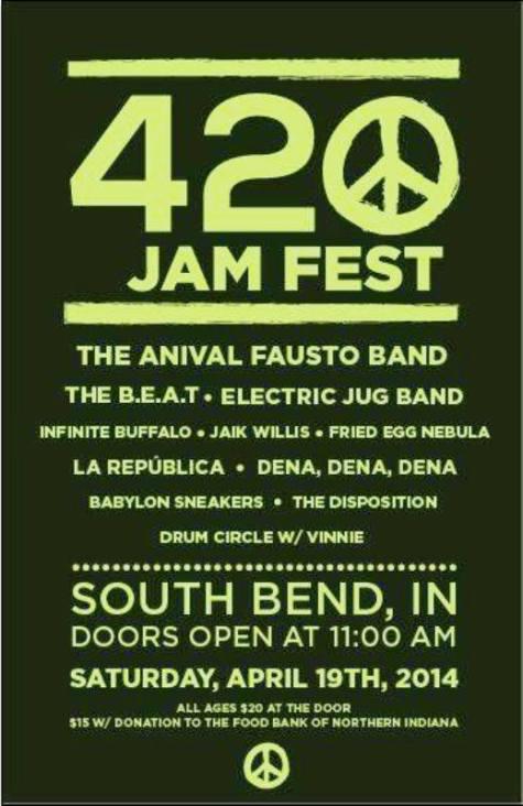 420 Jam Fest