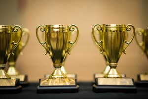 Award season has begun at IU South Bend. Applications are now being accepted. Winners will be announced April 21. Photo credit: flickr.com/creativecommons